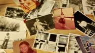 vintage photos video