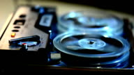 Vintage player video