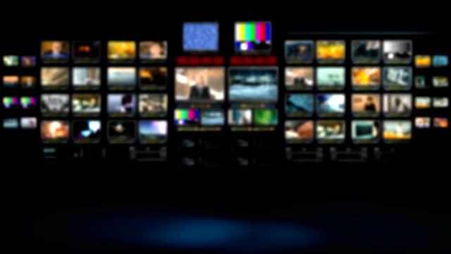 Virtual studio 1 HD video