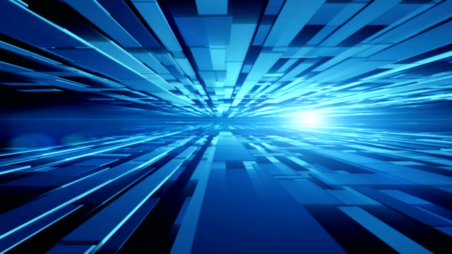 Virtual tecnology background video