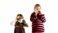 H1N1 virus protection (HD) video
