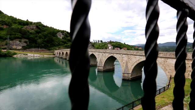 Visegrad in Bosnia video