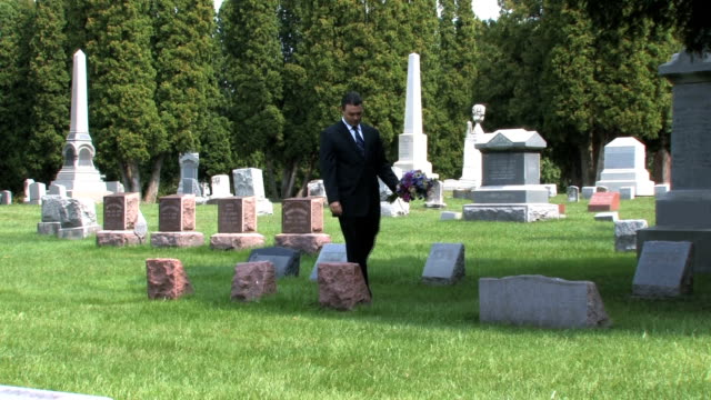 Visiting Grave 5 video