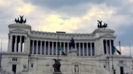 Vittoriano (HD) video
