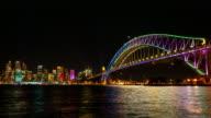Vivid Sydney 2016 video