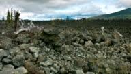 Volcanic Area video