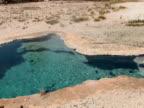 PAL: Volcanic Pool video