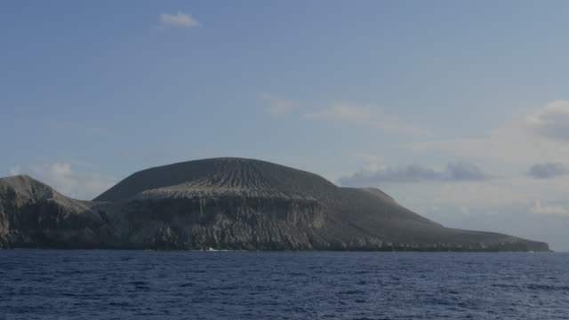 Volcano of San Benedicto, Socorro video
