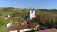 Vornbach Monastery Church In Lower Bavaria video