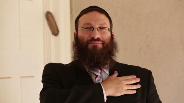 I Voted - Jewish video