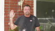 I Voted - White Male video