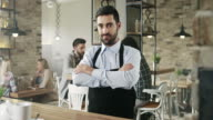 Waiter video