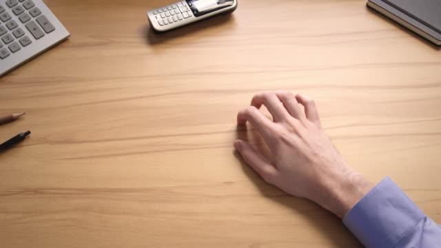 waiting gestures video