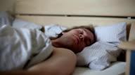 Waking Up Nightmare video