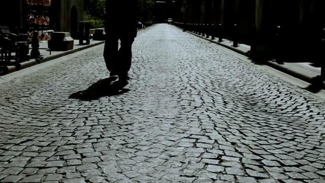 Walk Alone video
