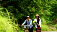 walk talk together video
