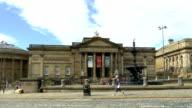 Walker Art Gallery - Liverpool, England video