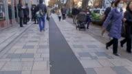 POV,Walking around in Omotesando,Tokyo,Japan video