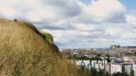 Walking for View of Edinburgh video