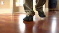 Walking through home video