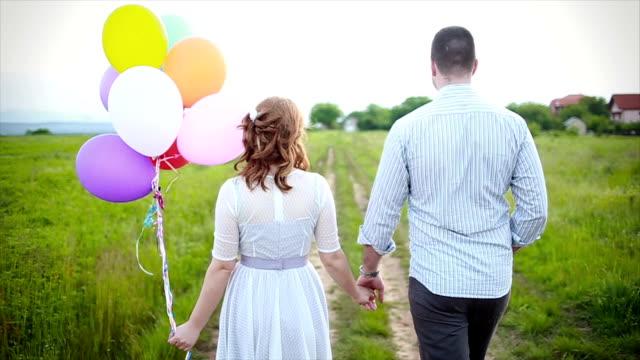Walking together! video