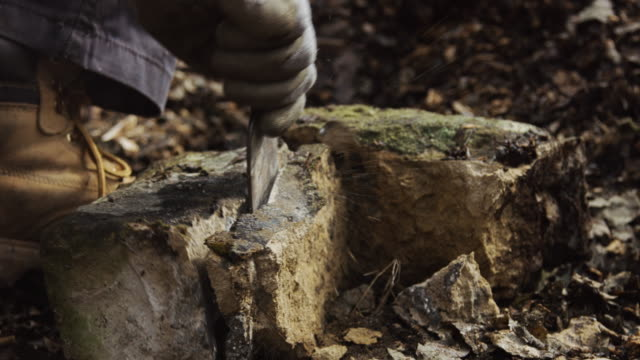 Wall Builder Shaping Stone video