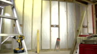 Wall insulation in New build home - Heating Energy video