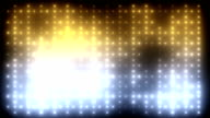 Wall of lights video