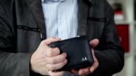 HD CLIP: Wallet video