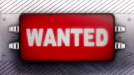 Wanted video