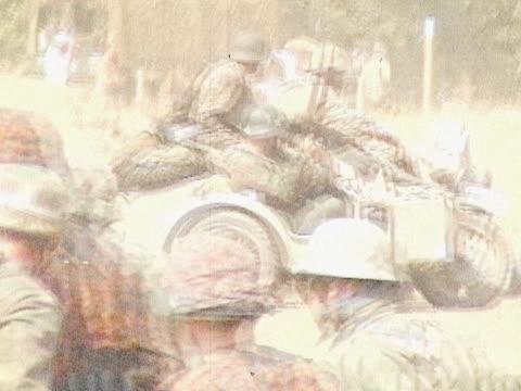 War Movie video