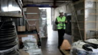 Warehause video