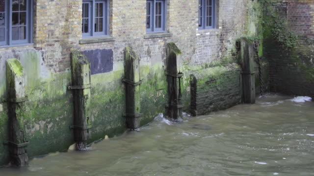 Warehouse at Thames video