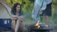 A Warm Hug by the Campfire video