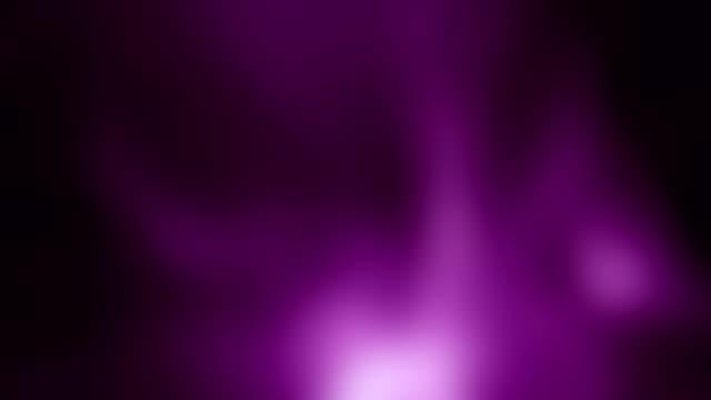 4K Warm Purple Light Leak Backgrounds Loopable video