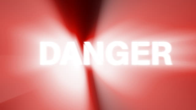 Warnings with Red Light Washes video