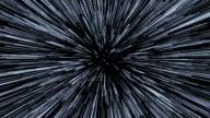 Warp Speed video