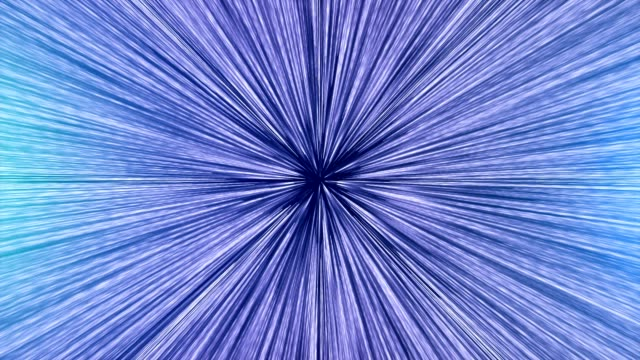 Warp Speed with Planets video