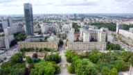 Warsaw video