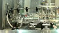 Washing Bottle Machine video