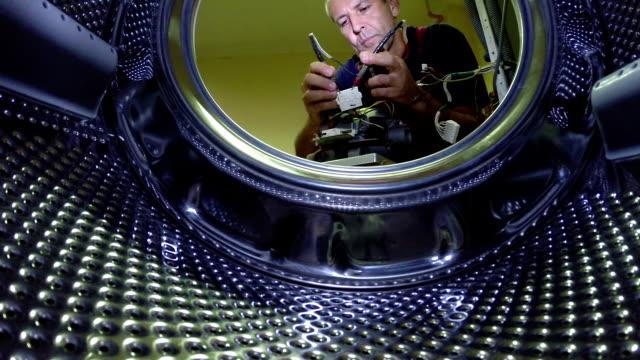 Washing Machine Repair video