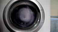 Washing machine video
