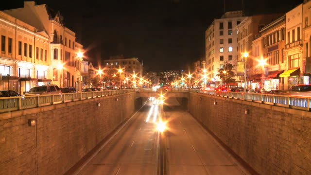 LOOP Washington DC Nightlife video
