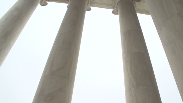 Washington Monument from the Jefferson Memorial video