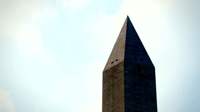 Washington Monument Time Lapse video