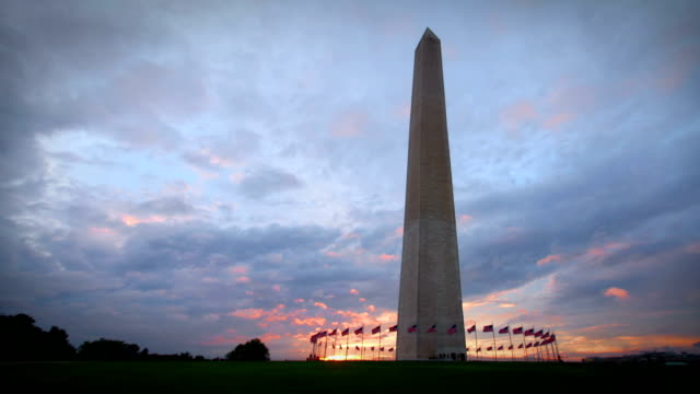 Washington Monument video