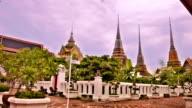 Wat arun bangkok video