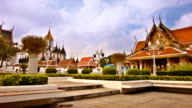 wat arun bangkok video