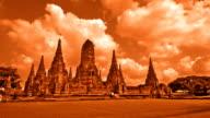 Wat Arun in Thailand video