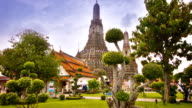 Wat Arun video